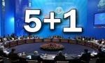 پاورپوینت توافقات ایران و 1+5